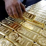 Giá bán vàng miếng vượt 40 triệu đồng/lượng