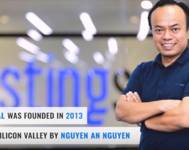 """Giúp các ngân hàng cho hơn 500 triệu người """"vay bằng niềm tin"""", startup chấm điểm tín dụng Trusting Social của Việt Nam vừa gọi vốn được 25 triệu USD"""