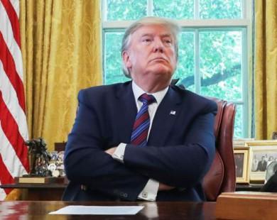 Ông Trump đánh thuế 10% với 300 tỷ USD hàng hóa Trung Quốc vào ngày 1/9