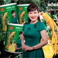 Hồng Sâm NANO CURCUMIN - Công ty Cổ phần DV TM VTH Việt Nam : Món Quà Sức Khoẻ Từ Thiên Nhiên
