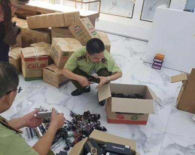 Trung Quốc phá giá tiền, hàng Việt 'ngồi trên lửa'