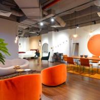 AKA Furniture Group chính thức khai trương Trung tâm Nội thất Sun Plaza