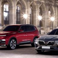 Nhà máy VinFast chủ yếu làm xe Fadil trong tháng 8, bắt đầu sản xuất mẫu Suv và Sedan