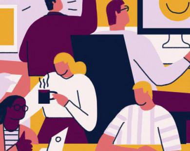 """""""Hiện tượng 35 tuổi"""": Ngoài 30 tuổi, nếu thật sự khôn ngoan thì nên tránh làm việc ở những công ty lớn"""