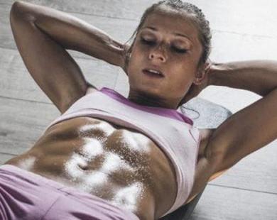 Sự thật bất ngờ về quan niệm: Tập thể dục phải ra mồ hôi càng nhiều mới càng hiệu quả và giảm được cân