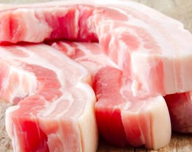 Mất cân đối cung - cầu, Tết này sẽ nhiều sản phẩm thịt lợn chế biến sẵn từ thịt động lạnh?