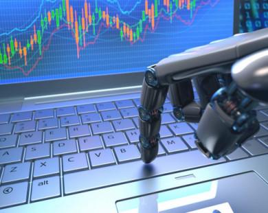 Robot có thể xóa sổ một số công việc lương cao nhất ngành tài chính