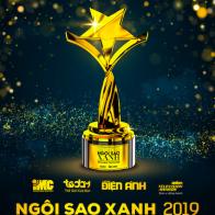 Ngôi Sao Xanh 2019: Web Drama của Nam Em lọt top bình chọn cao nhất