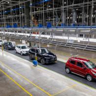 VinFast công bố đã bán được 67.000 ô tô - xe máy điện