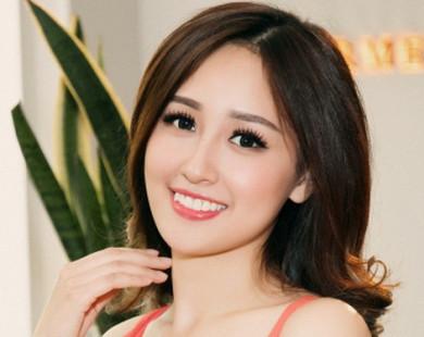 """Hoa hậu Mai Phương Thúy: """"Đầu tư chứng khoán chắc chắn không nghèo"""""""