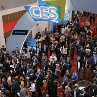 Triển lãm công nghệ CES 2020 hồi đầu năm có thể chính là 'ngòi nổ' dịch Covid-19 ở Mỹ