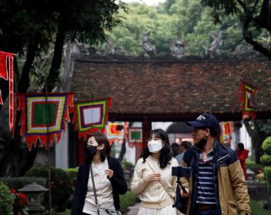 Vẫn tiếp tục chưa cho khách du lịch quốc tế vào Việt Nam