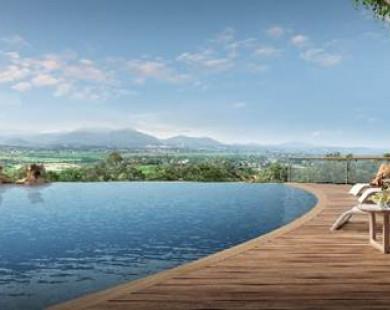 Legacy Hill: Tuyệt tác nghỉ dưỡng xanh trên mảnh đất Hòa Bình