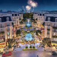 """Cơ hội đầu tư đầy tiềm năng tại """"thành phố khách sạn"""" bên vịnh di sản Hạ Long"""