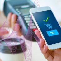 Thanh toán qua điện thoại di động tiếp tục tăng mạnh, tới hơn 180%