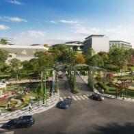 Ra mắt phân khu được mong chờ nhất của dự án Legacy Hill Hòa Bình
