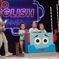 ALOENGLISH - Khơi nguồn cảm hứng Anh ngữ cho trẻ