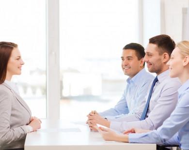 4 lý do từ chối phỏng vấn lịch sự và chuyên nghiệp