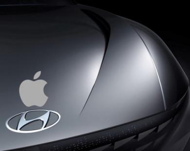 Lãnh đạo Hyundai chia rẽ vì Apple Car: Lo sợ nếu nhận sản xuất sẽ trở thành kẻ làm thuê, là 'Foxconn thứ 2'