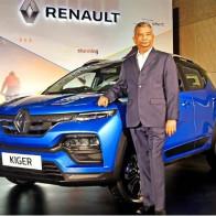 Chiếc ô tô SUV mới toanh của Renault giá 170 triệu đồng