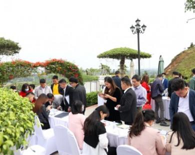 Bất động sản vùng ven Hà Nội hút dòng tiền đầu tư năm 2021