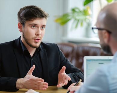Nên mang gì khi đi phỏng vấn xin việc?