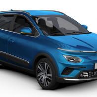 Vinfast chính thức bán xe ô tô điện giá chỉ hơn nửa tỷ đồng, 15 phút sạc có thể đi được 180km
