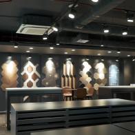Gỗ Minh Long khai trương Showroom vật liệu nội thất đầu tiên tại Hà Nội