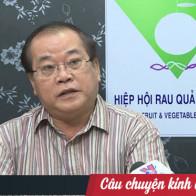 """""""Trái ngọt"""" bất ngờ của ngành xuất khẩu rau củ quả Việt Nam trong Covid-19:"""