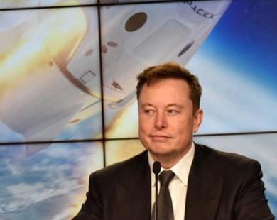 Công ty vũ trụ của Elon Musk chấp nhận Dogecoin làm phương tiện thanh toán
