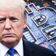 Lâu lâu mới xuất hiện, ông Trump gọi Bitcoin là 'trò lừa đảo' khiến giá đồng tiền số này lao dốc