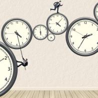 4 mẹo sử dụng thời gian hợp lý để thành công hơn