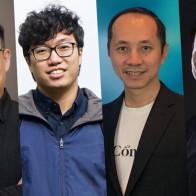 'NFT là gió Đông, đẩy con thuyền công nghệ Việt ra thế giới'