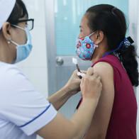 Nhà sản xuất thông báo Nanocovax đạt hiệu quả bảo vệ 90%