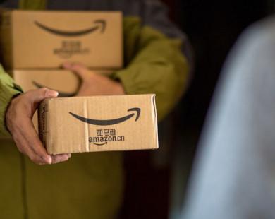 Phá sản, thất nghiệp sau 1 đêm vì bị Amazon đình chỉ tài khoản