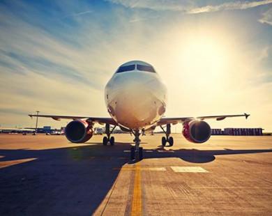 Hàng không châu Âu bắt đầu phục hồi