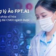Boston Pharma đột phá trong chăm sóc khách hàng với Trợ lý Ảo tổng đài FPT.AI