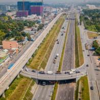 10 khu đô thị dọc Metro số 1 trong tương lai